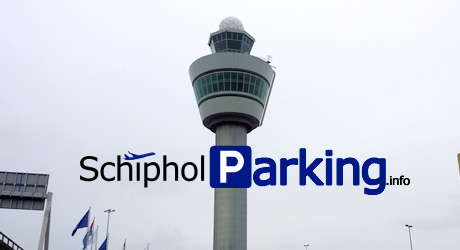 Uber Schiphol Airport Parking