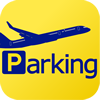 Schiphol Parking Icon